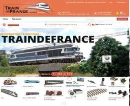 Train de France